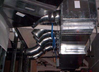 HVAC - Perryman Mechanical, Inc.